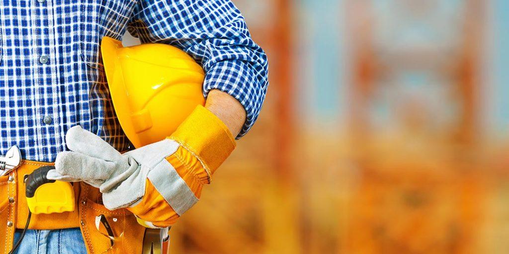 GMV Services – Nettoyage après construction